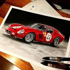 sports cars drawings przemus realistic car drawings deviantart