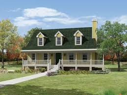 country style house plans with porches stands out beautiful country style house plans house style and plans