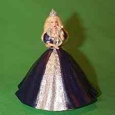30 best barbie ornaments i own images on pinterest barbie doll