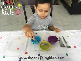 montessori inspired water transfer activities part 1 the