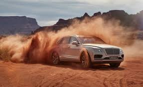 bentley bentayga 2015 2017 bentley bentayga test u2013 review u2013 car and driver