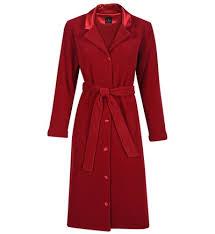 robe de chambre femme polaire robes de chambre galeries lafayette