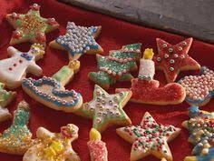 starlight sugar cookies recipe easy sugar cookies sugar
