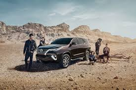 lexus suv 2015 price in dubai all new 2016 toyota fortuner offers an alternative family suv