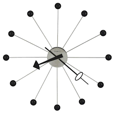 silver wall clocks contemporary for room decoration u2013 wall clocks