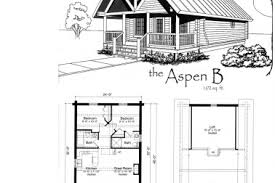 small cabin floor plan 16 small cabin open floor plan house plan w1909 bh detail from