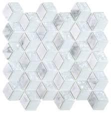 shop glass and stone mosaic tile backsplash tileandmosaiconline