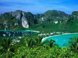phi phi don island the adventure club