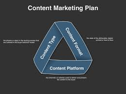 social media planning template download four quadrant