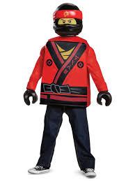 lego movie kai costume for children wholesale halloween costumes