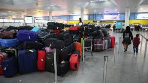United Domestic Checked Bag Electronics Ban How Will New Us And Uk Rules Affect Me Bbc News