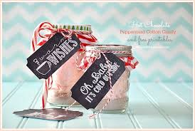 hot chocolate gift hot chocolate and gift tag printable the 36th avenue