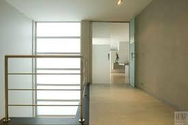Double Glass Door by Interior Door Two Way Glass For Public Buildings Sdgd