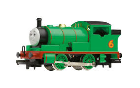 hornby r9284 hornby thomas u0026 friends percy and mail model