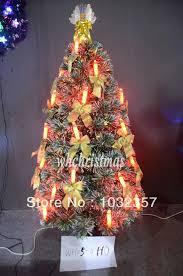 Fiber Optic Christmas Decorations 12 Best Fiber Optic Christmas Tree Images On Pinterest Fiber
