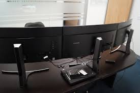 design pc monitor pc gaming on samsung s curved monitors gamecrate
