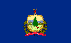 Best City Flags Vermont Flags Of The U S States
