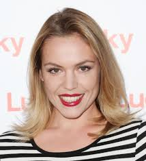 agnes bruckner photos photos celebs at fabb west opening night