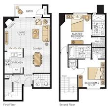 mission floor plans the at mission valley floor plans san diego california