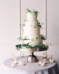 wedding cake greenery 30 absolutely amazing greenery wedding ideas for 2016 wedding