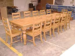 rustic pineng room furniture knotty table and chairs broyhill