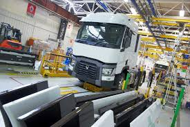renault trucks defense trucks