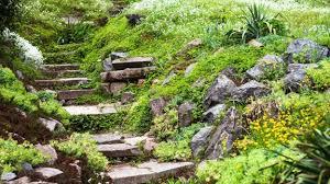 come creare un giardino fai da te come creare un giardino alpino deabyday tv