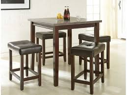 steve silver dining room sets steve silver dining room aberdeen 5 piece set brown ab3636b