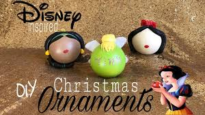 diy disney ornaments princess edition dollar tree