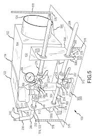 patent us8714236 embedded heat exchanger for heating