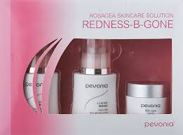 amazon com pevonia skincare solution rosacea skin kit beauty