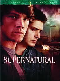 Seeking Season 3 Dvd Supernatural Dvd Release Date