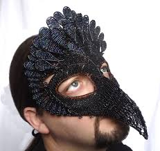 masquerade mask costumes for halloween vulture masquerade mask mens hand masquerade masks