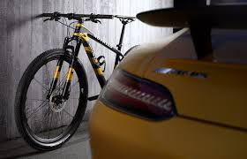 bmw bicycle bmw u0027s m bike limited edition and mercedes u0027 10k amg gt inspired
