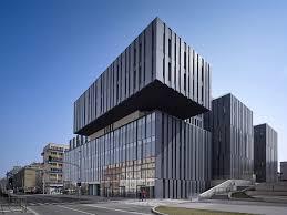 21 Angullia Park Floor Plan by Gallery Of The Blox Dam Architekti 1 Architecture Facades