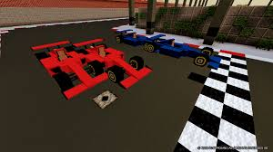 minecraft sports car map racing car for minecraft android apps on google play