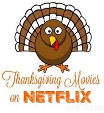 best thanksgiving on netflix for netflix
