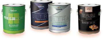 find my product california paints