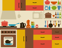 how to get your kitchen back to ready kptncook blog