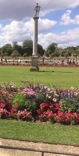 immagini di giardini fioriti giardino fiorito foto di giardini lussemburgo parigi