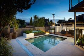 Small Backyard Pool by Small Backyard Pools Perth Backyard Decorations By Bodog