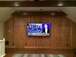 professional tv installation pics audio visual up