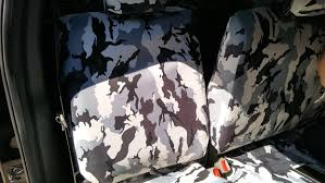 camo seat covers guaranteed exact fit for your car