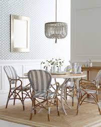 Dining Room Sets Charlotte Nc by Cayman Cork Wallpaper U0026 Riviera Armchairs Via Serena U0026 Lily