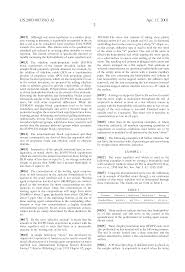 patent us20030073583 wetting of water repellent soil by low hlb
