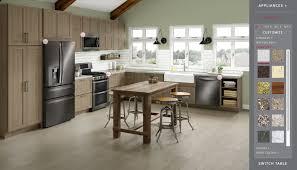 kitchen ideas with stainless steel appliances fashionable idea 2 lg kitchen designer black stainless steel