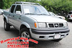 nissan frontier xe king cab used 2000 nissan frontier for sale west milford nj