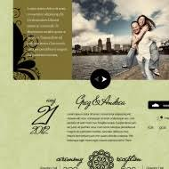 electronic wedding invitations 9 best online wedding invitations images on templates
