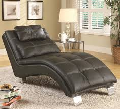 Contemporary Chaise Lounge Lounge