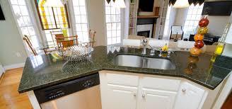 granite countertop sink options undermount sink as the best option for granite countertops granite